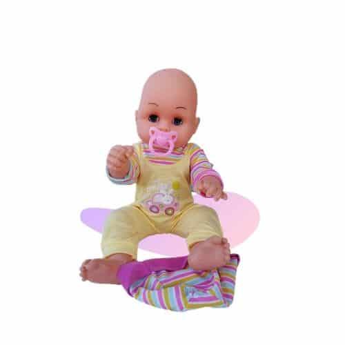 Lutka koja se smije i plače