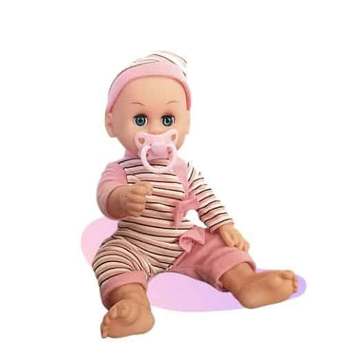 beba-pričalica