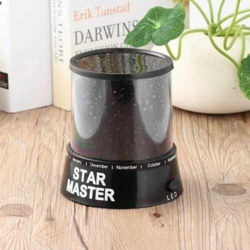 star-master-projektor