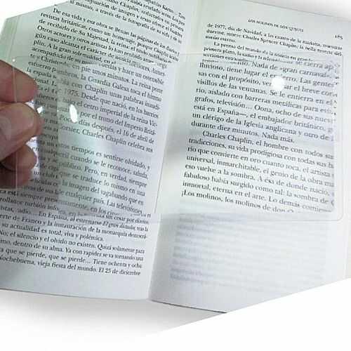 folija-za-čitanje