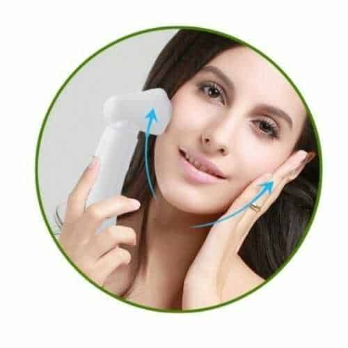 uređaj-za-liječenje-akni-i-zatezanje-pora-kože-ozonom