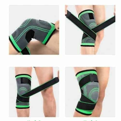 potpora-za-koljeno-s-elastičnim-trakama-za-zatezanje